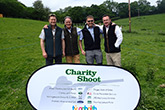 Charity Shoot 2017